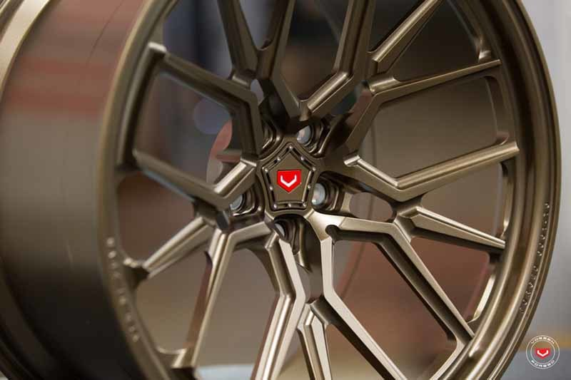 Vossen ML-X3 (ML-X Series)
