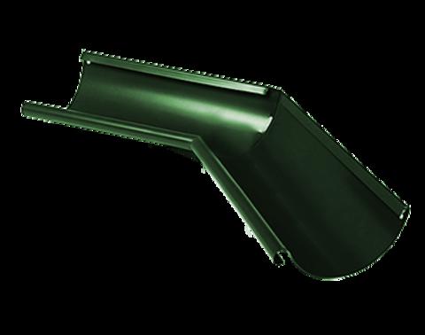 Угол внутренний 135° металлический МеталлПрофиль МП Престиж 125 х 100