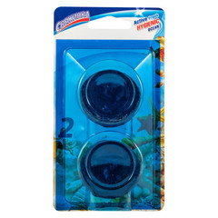 Таблетка для сливного бачка Свежинка Море 40 г 2 штуки в упаковке