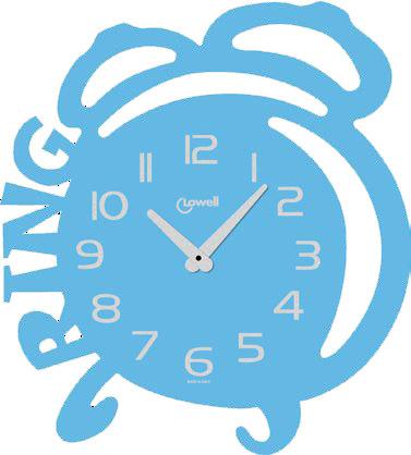 Настенные часы Lowell 05835A