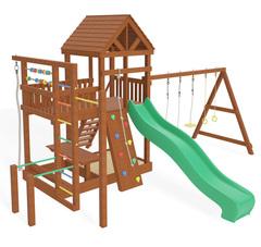 Детская игровая площадка «АТЛЕТ»