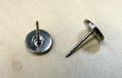 Игла металлическая для защитных датчиков 40х50, 16 мм