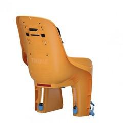 Велокресло Thule RideAlong Lite оранжевое - 2