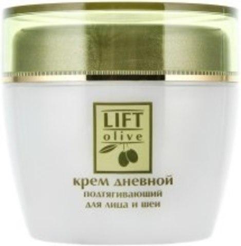 Белита LIFT OLIVE Крем дневной подтягивающий для лица и шеи 50мл