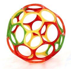 Oball Мячик 15 см, цвета в ассортименте (81061)