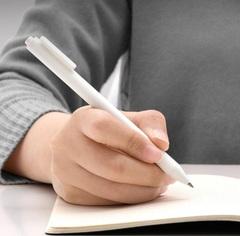 Набор гелевых ручек KACO Pure Gel Ink Pen White (10 шт)