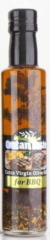 Оливковое масло Cretan Taste для  барбекю 250 мл