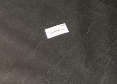 Искусственная кожа графит 252