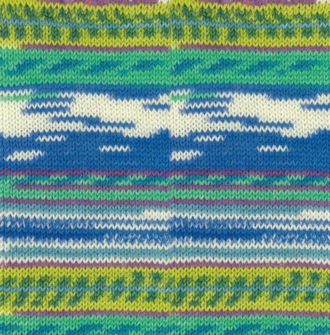 Landlust Die Sockenwolle 402