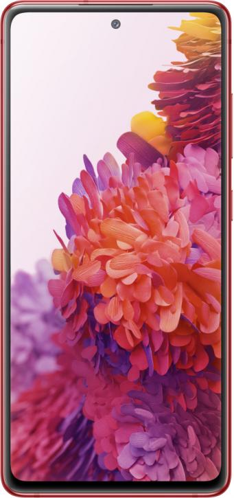 """Galaxy S20 FE 5G Samsung Galaxy S20 FE """"5G"""" 6/128GB (Красный) red1.png"""