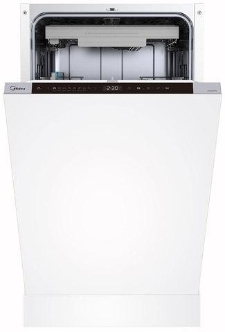 Посудомоечная машина шириной 45 см Midea MID45S970