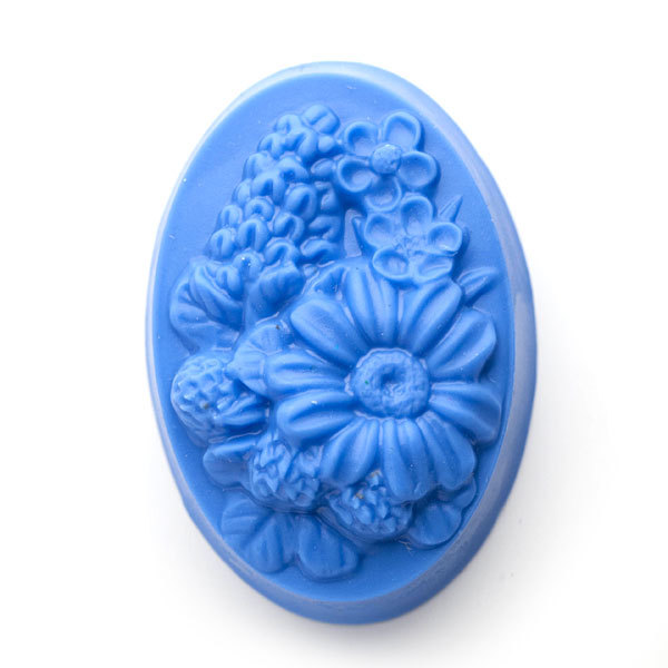 Мыло ручной работы Полевые цветы