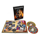 Iron Maiden / The Book Of Souls: Live Chapter (Deluxe Edition)(2CD)