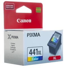 Картридж Canon CL-441XL