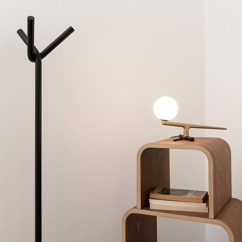 Настольная лампа Artemide Yanzi