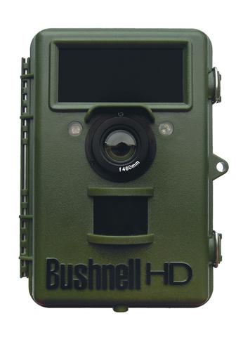 Фотоловушка Bushnell Nature View Cam HD LiveView