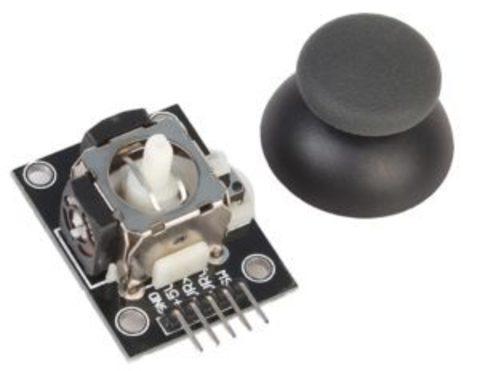 3D-джойстик HW-504