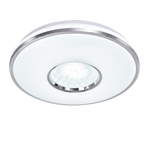 Светодиодный светильник с пультом SX-011/500-80W