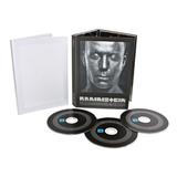 Rammstein / Videos 1995-2012 (3DVD)