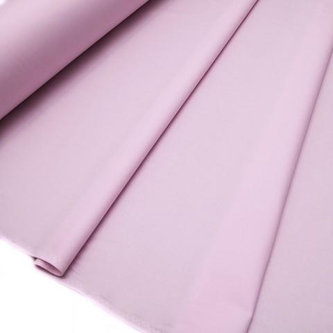 Сатин гладкокрашеный 160 см 706 цвет розовый