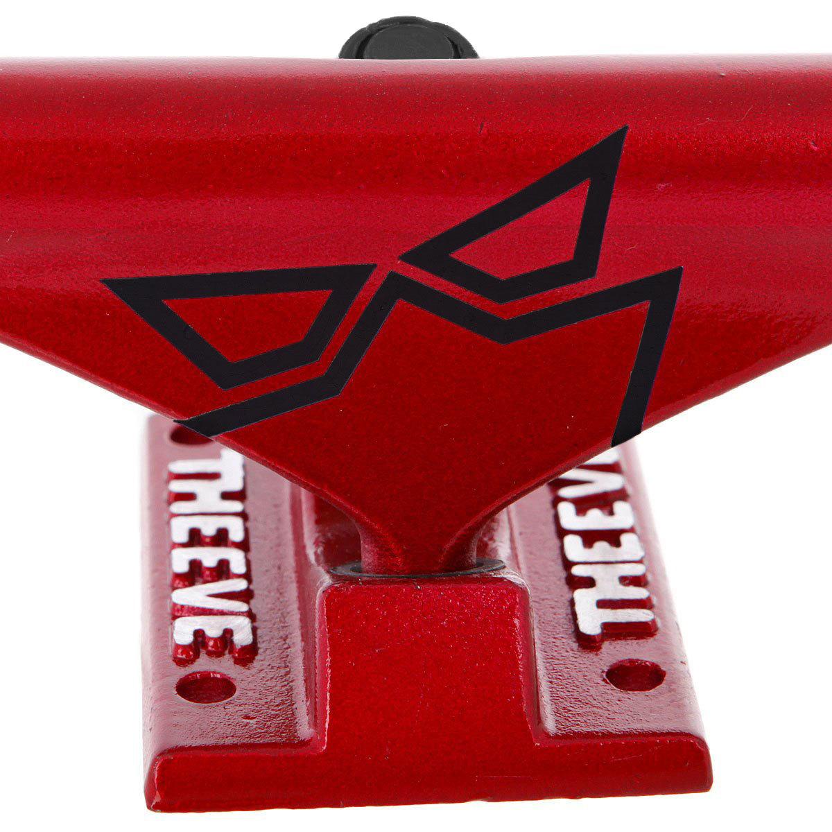 Пара подвесок THEEVE CSX v3 (Red/Black)