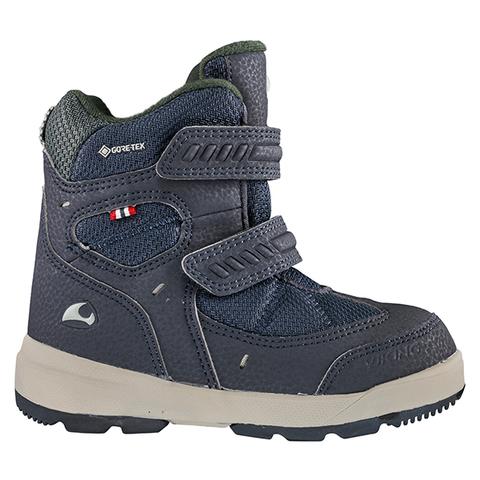Ботинки Viking Toasty II GTX Navy/Cement