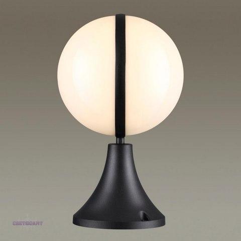 Ландшафтный светильник 4832/1A серии LOMEO