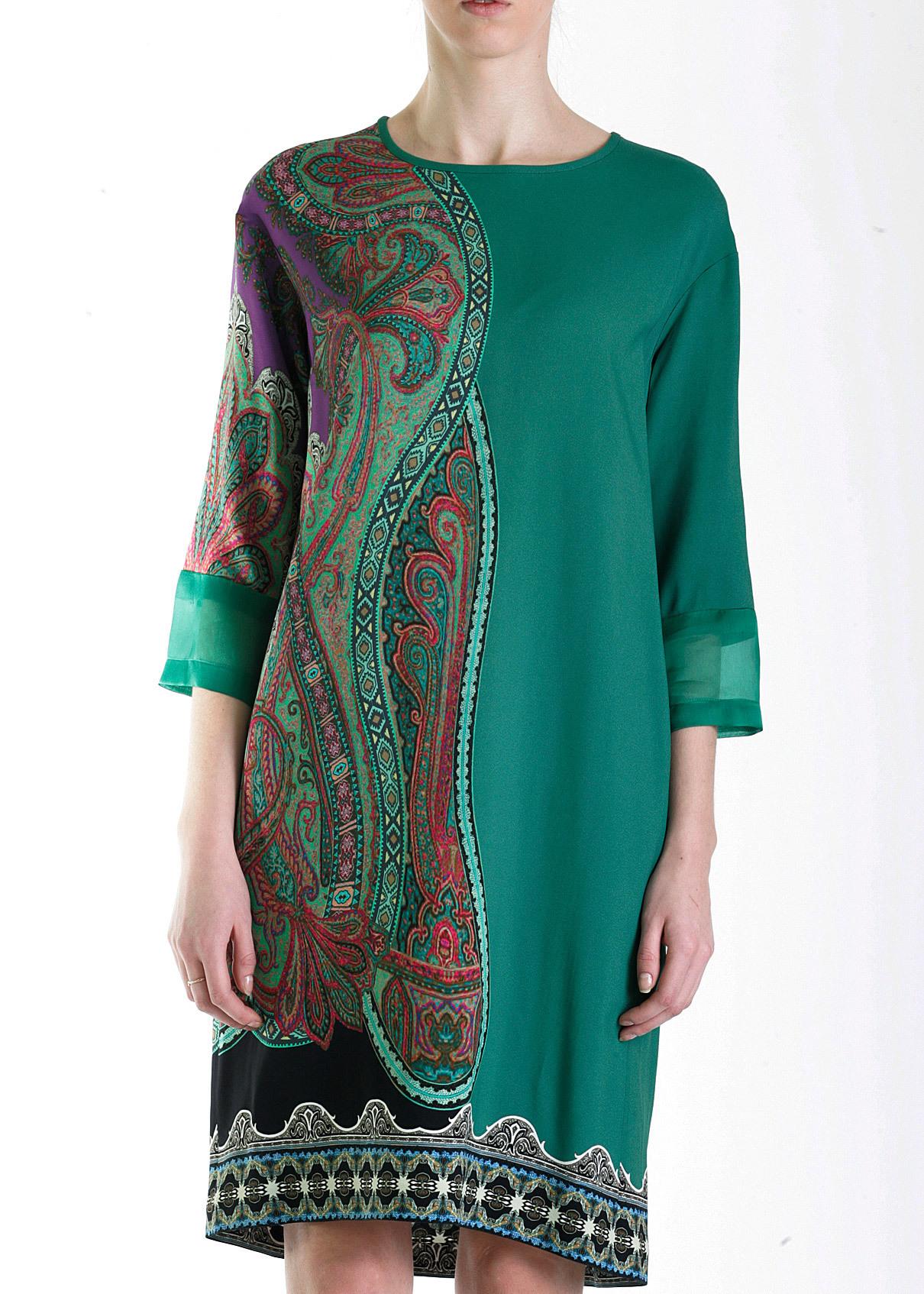 Платье-туника ETRO
