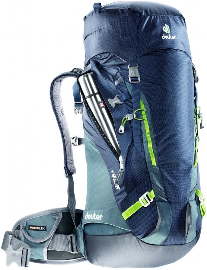 Рюкзаки для скитура Рюкзак альпинистский Deuter Guide 35+ 686xauto-8800-Guide35plus-3400-17-side-pocket.jpg