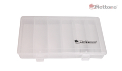 Коробка рыболовная Mottomo MB8396 210x115x35мм