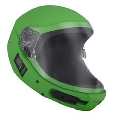 шлем Kiss Green