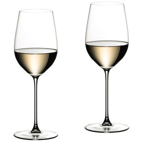 Набор из 2-х бокалов для вина Riedel Riesling/Zinfandel, Riedel Veritas, 395 мл