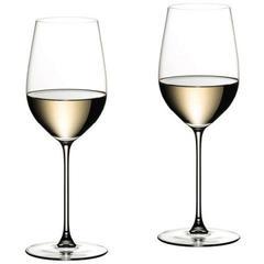 Набор из 2-х бокалов для вина Riedel Riesling/Zinfandel, Riedel Veritas, 395 мл, фото 2
