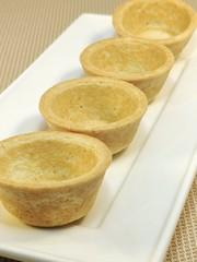 Десертные тарталетки из кешью (Сладкие), 110 г