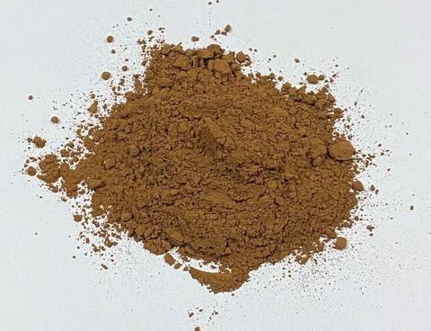 Какао порошок Голландский, алкализованный