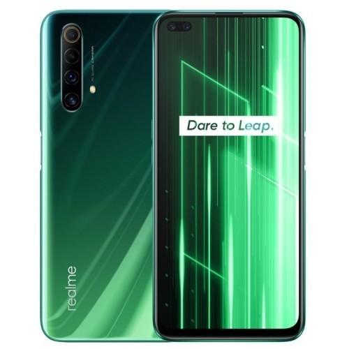 Realme X50 Realme X50 5G 6.128GB Green (Зеленый) green1.jpeg