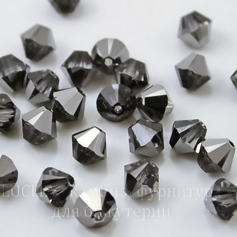 5328 Бусина - биконус Сваровски Crystal Silver Night 4 мм, 10 штук (large_import_files_c0_c02de301874e11e3bb78001e676f3543_990fa8e3c6a040308e68b56027d794e1)
