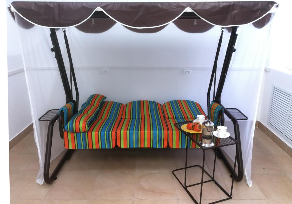 Рандеву Пикник шоколад кровать