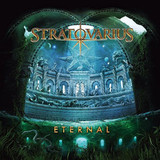 Stratovarius / Eternal (RU)(CD)