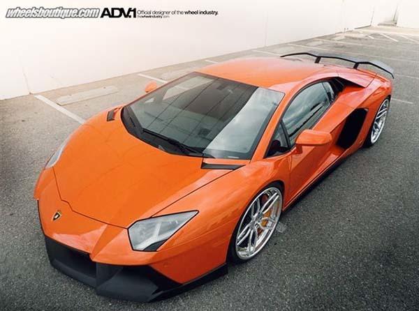 ADV.1 ADV005 Track Spec (SL Series)