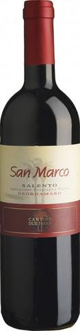 Вино Cantine Due Palme,