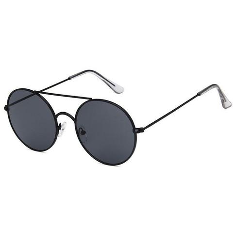 Солнцезащитные очки 3555001s Черный - фото