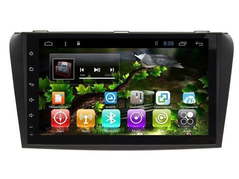 Головное устройство Mazda 3/Axela(03-08 )Android 9.0 модель CB3034T8