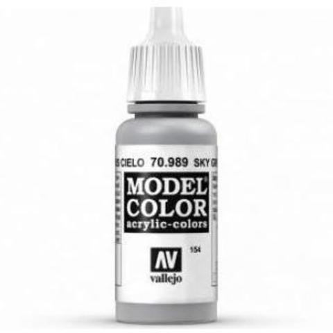 Model Color Sky Grey 17 ml.