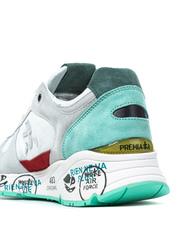 Комбинированные кроссовки Premiata Mase 3880А