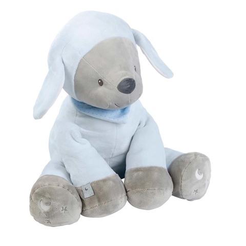 Мягкая игрушка Nattou Soft Toy Sam & Toby 75 см