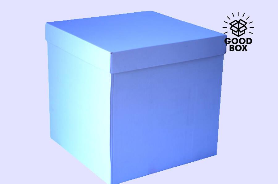 Коробка 700*700*700 белая