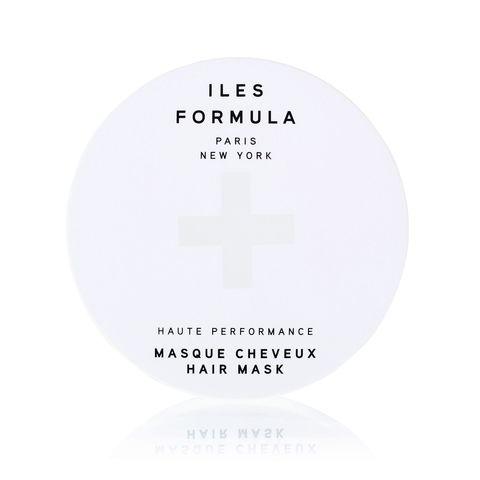 Iles Formula Маска для волос HAUTE PERFORMANCE