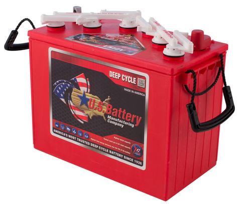 Аккумулятор U.S.Battery US 12V XC2 (12В/155Ач)