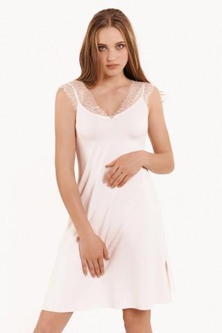 Ночная сорочка короткая LISCA ROSE 23301